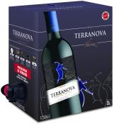 Vinho Tinto Miolo Terranova  Shiraz  Bag In Box  5 Lts
