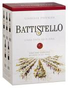 Vinho Tinto Battistello Cabernet Sauvignon Bag In box 5 lts.