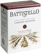 Vinho Tinto Battistello Cabernet Sauvignon Bag In box 3 lts.
