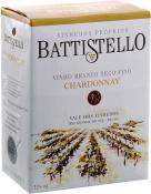 Vinho Branco Battistello Moscato Giallo Bag In box 3 lts.