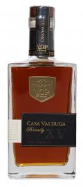 Brandy Casa Valduga 15 anos 700 ml